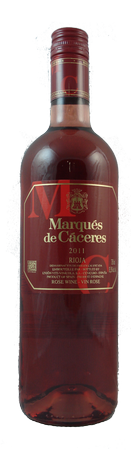 Marques de Cacerese Rosado 750ml