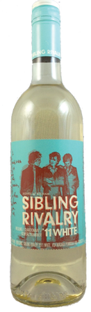 Henry Of Pelham Sibling Rivalry White Blend 750ml