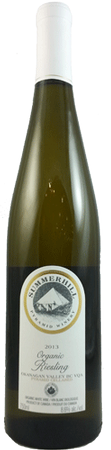 Summerhill Riesling (Organic) 750ml