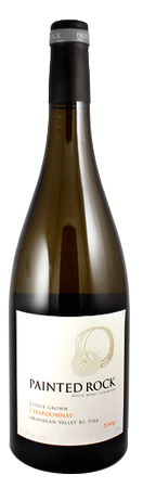 Painted Rock Chardonnay 750ml