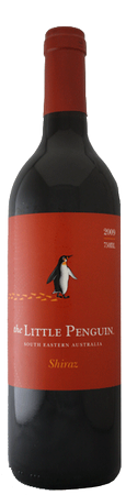 The Little Penguin Shiraz 750ml