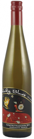 Ruby Blues Gewurztraminer 750ml