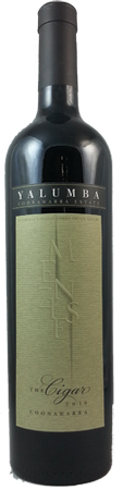 Yalumba Vineyards Menzies The Cigar Cabernet Sauvignon 750ml
