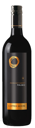 Copper Moon Malbec 750mL
