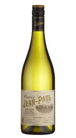 Boutinot Cuvee Jean-Paul White Blend Ugni Blanc/Colombard 750ml