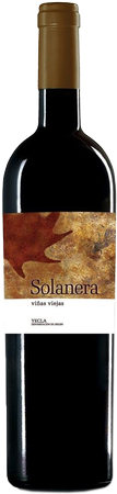 Castano 'Solanera' Red Blend 750 mL