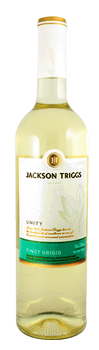 Jackson Triggs PS Pinot Grigio 750ml