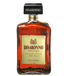Disaronno Amaretto Almond Liqueur 750ml