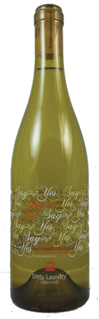 Dirty Laundry Say Yes Pinot Gris 750ml