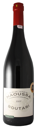 Boutari Naoussa Red Blend 750ml