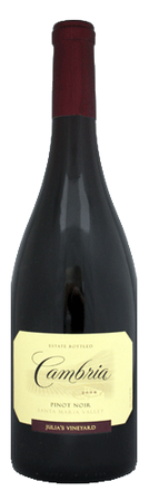 Cambria Pinot Noir 750ml Image