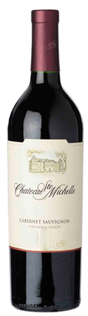 Chateau Ste Michelle Columbia Valley Cabernet Sauvignon 750ml