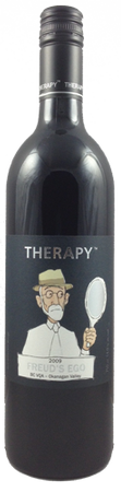 Therapy Freud's Ego Red Blend 750mL