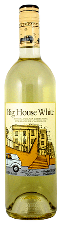 Big House White Blend 750ml