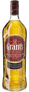 Grant's Family Reserve Scotch Whisky 750ml