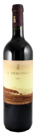 Il Bruciato Red Blend 750ml