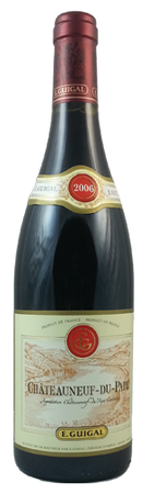 E. Guigal Chateauneuf du Pape 750ml