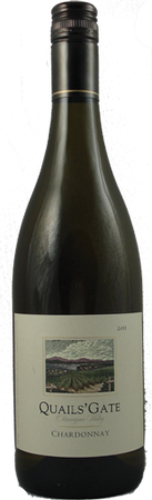 Quails' Gate Chardonnay 750mL