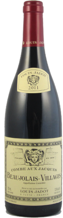 Louis Jadot Beaujolais Villages (Gamay) 750ml