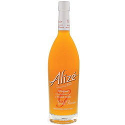 Alize Gold Passion Passion Fruit & Cognac 750ml