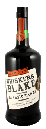 Hardys Whiskers Blake Classic Tawny Port 750ml