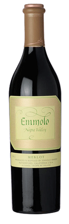Emmolo (Caymus Family) Merlot 750ml