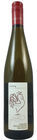 Red Rooster Riesling 750ml