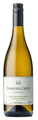 Tinhorn Creek Pinot Gris 750ml