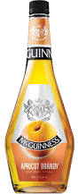 McGuinness Orange & Brandy Liqueur 750ml Image