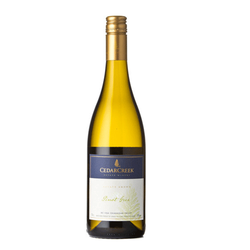 Cedar Creek Pinot Gris 750ml