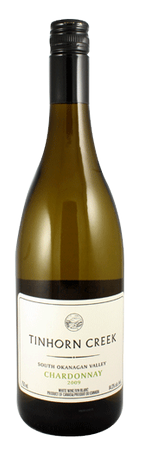 Tinhorn Creek Chardonnay 750ml