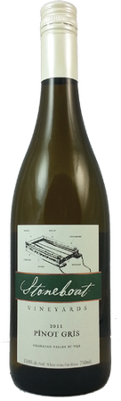 Stoneboat Pinot Gris 750ml
