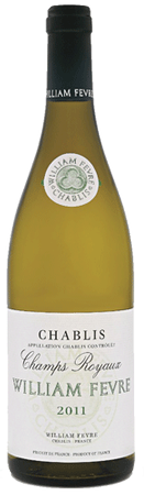 William Fevre Chablis 750ml