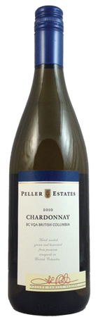 Peller Estates Family Series Chardonnay 750ml