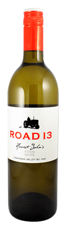 Road 13 Honest John's White 750ml