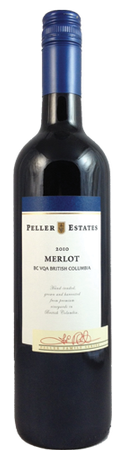 Peller Estates Family Series Merlot 750ml