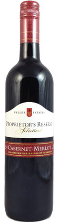 Peller Estates Proprietor's Reserve Cabernet - Merlot 750ml