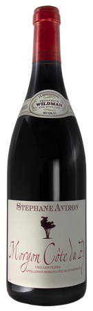 Stephane Aviron Morgon Cote Du PY 750ml