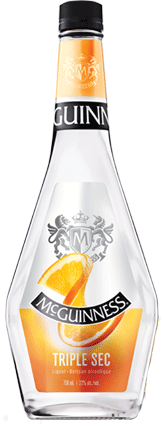 Mcguinness Triple Sec 750ml