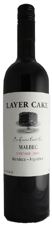 Layer Cake Malbec 750ml