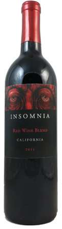 Insomnia Red Blend 750mL