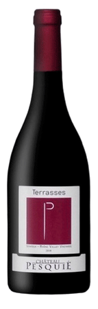 Chateau Pesquie Terrasses Rouge 750ml