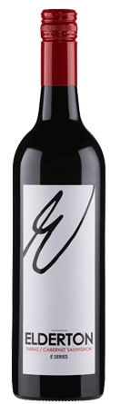 Elderton E Series Cabernet/ Shiraz 750ml
