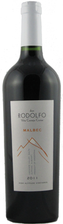 Don Rodolfo Malbec 750ml