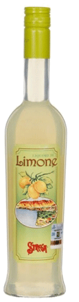 Strega Limoncello 750ml