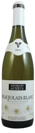 George Duboeuf Beaujolais Blanc 750ml