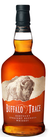 Buffalo Trace 10yr Old Bourbon Whisky 750ml