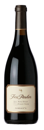 Fess Parker Ashley's Pinot Noir 750ml
