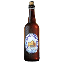 Unibroue Blanche de Chambly 750ml
