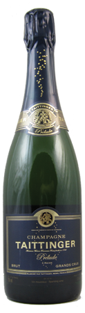 Taittinger Prelude Grand Crus Brut Champagne NV 750ml